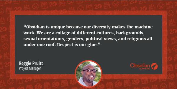 Reggie Pruitt quote
