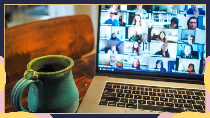 How To Transform Your Remote Workforce Into A Virtual Learning Community