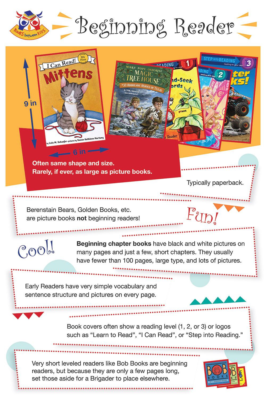 Books Between Kids poster