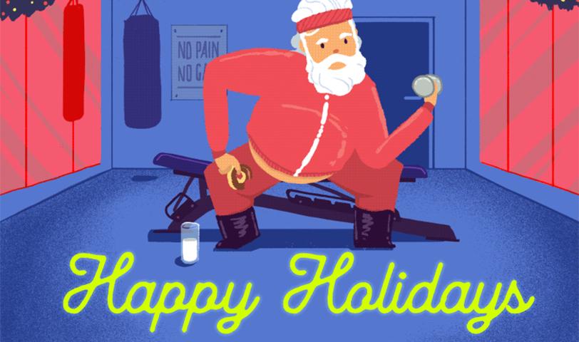 Happy Holidays thumbnail