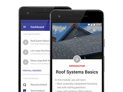 Roofing Systems Onboarding thumbnail